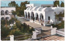 HOTEL FOURATI, HAMMAMET. POSTED 1965 - Tunisia