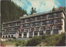 Hotel De La Foret, Montana - Sports D'ete Et D'hiver - Fam. A.S. Morard - Photo: Deprez - VS Valais