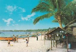 FILIPPINE LIDO BEACH CAVITE CITY   VIAGGIATA - Filippine