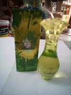 Miniature Parfum Fleur De Cabotine - Miniatures Modernes (à Partir De 1961)