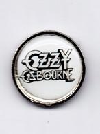 OZZY OUSBORNE, Pin (106) - Music