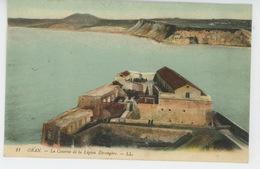 AFRIQUE - ALGERIE - ORAN - La Caserne De La Légion Etrangère - Oran
