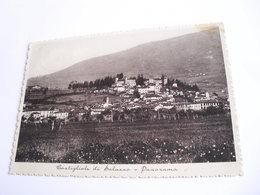 Cuneo - Costigliole Di Saluzzo Panorama - Cuneo
