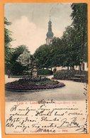 Lyse N.L. Czech Republic 1903 Postcard - Tschechische Republik