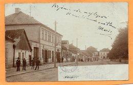 Lyse N.L. Czech Republic 1906 Postcard - Tschechische Republik