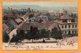 Lyse N.L. Czech Republic 1907 Postcard - Tschechische Republik