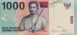 Indonesia 1.000 Rupiah, P-141a (2000) - UNC - Indonesien