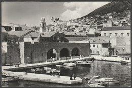 Stara Luka, Dubrovnik, 1964 - Pintar Foto Razglednica - Croatia