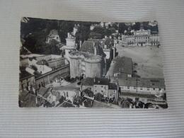 Carte Postale Alençon - Le Château - Alencon