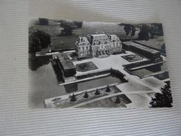 Carte Postale Alençon - Château De Lonray - Alencon