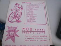 """CARTA ASSORBENTE """"MOU CREMA DI LATTE"""" - Dairy"""