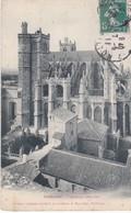 Narbonne - Cathédrale Saint-Just - 19011 - Narbonne