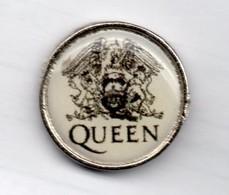 QUEEN, Pin (132) - Music