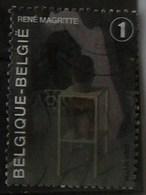 België 2008 René Magritte - Belgique