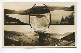 A Souvenir Of The Derwent Valley Waterworks Sept 5th 1912 - Derbyshire