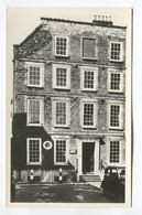 Dr Johnson's House Gough Square London - London