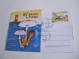 Cuneo - 45° Mostra Del Fungo - Ceva - Cuneo
