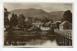 Luss Loch Lomond (206093) - Dunbartonshire