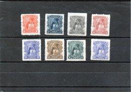 B - 1895 Honduras - La Giustizia - Honduras