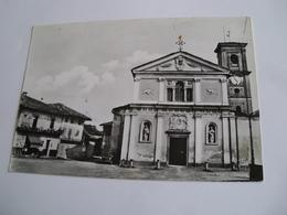 Cuneo - Cavallerleone Parrocchia - Cuneo