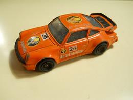 Corgi * Porsche 911 Turbo - Corgi Toys