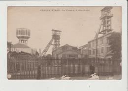 CPA - HENIN LIETARD - La Fosse N°3 Dite Mulot - Chateau D'Eau - Sonstige Gemeinden