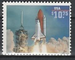 ETATS-UNIS USA 1995 - Yv 2416 ** Navette Spatiale Endeavour - Space