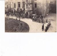 CALVADOS FETE DE SAINT CLAIR 1929 RECONSTITUTION D UNE FETE D ACCORDAILLES - Herouville Saint Clair