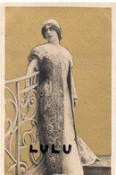 FEMMES 589 : Robine ( Artiste ) édit. Reutlinger 11 - Femmes