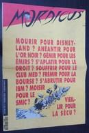 Mordicus N°2 - Janvier 1991 - Humour