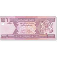 Billet, Afghanistan, 1 Afghani, 2002, 2002, KM:64a, SPL - Afghanistan
