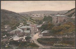 Boscastle Village, Cornwall, C.1905-10 - Frith's Postcard - England