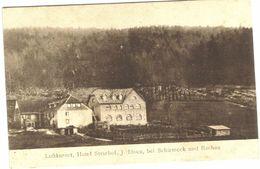 Près De Schirmeck Et Rothau - Hotel Struthof - Autres Communes