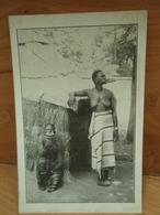 Cp Femmes à Plateau D'Ethiopie - Ethiopia