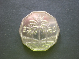 COIN العراق  IRAQ 1 DINAR  ISLAMIC - Iraq