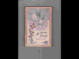 AGD1      205   ALMANACH  JE SUIS UTILE   1908  Syndicat Des Grandes  Pharmacies Santé Sport Remédes  352 P. - Calendars