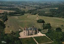 CPM. Chaource Château De La Cordelière - Chaource