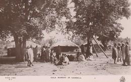 Sudan  GAMBELA Gala Market RP  Su716 - Sudan