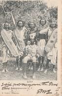 Sudan  Scilluk Chief?   Su721 - Sudan