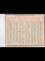 CAL447   ALMANACH  ANNEE  1955   1955  ANNEE  1955   ..     Calendrier . +  .. - Calendars