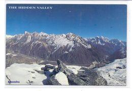 NEPAL - The Hidden Valley - Nepal