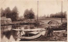 AN46 Wroxham Bridge - Andere