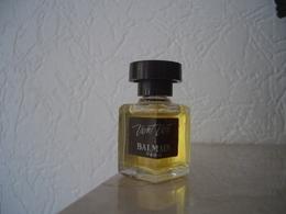 Miniature Balmain Vent Vert 4ml - Miniatures Anciennes (jusque 1960)