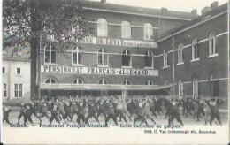 Dolhain - Pensionnat Francais-Allemand - Ecole Moyenne De Garcons - Edit G. Van Cortenbergh Fils - 1902 - Limbourg