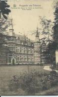 Hoegaarden - Hougaerde Près Tirlemont - Pensionnat Des Soeurs De L'Union Au Sacré-Coeur, Ecole Normale - 1931 - Hoegaarden