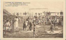 Nieuwmunster -  Laiterie De Lekkerbek Entre Wenduyne Et Coc S/mer - Gauffres, Café-cramique - Camiel Dupont - Zuienkerke