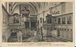 Borgloon - In De Kloosterkerk 't Prachtig Koorgestoelte - Geschiedenis Van De H. Odilia - Ern. Thill - Nels - Borgloon