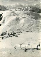 Dép 38 - Ski - Téléphérique - Les Deux Alpes - En Descendant Du Diable - L'Alpe De Venosc - Pied Moutet - Vallée Blanche - France