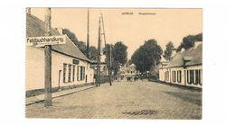 Jurbise Hauptstrasse - Jurbise