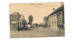 Jurbise Bahnhofstrasse - Jurbise
